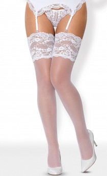 Obsessive - Pończochy 810 Stockings