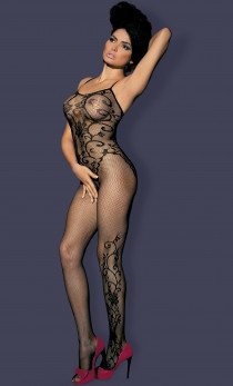 Obsessive - Body F205 bodystocking