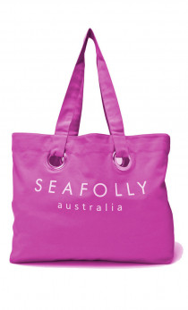 Seafolly - Torba plażowa 71278-BG Carried