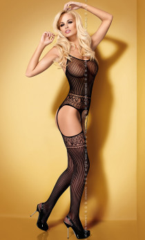 Obsessive - Body G307 bodystocking
