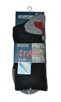 WiK - Skarpety 16101 Moutain outdoorsocks