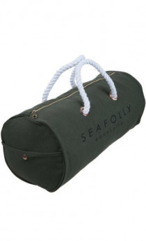 Seafolly - Torba plażowa 71412-BG Carried away