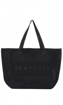 Seafolly - Torba plażowa 71448 Carred away