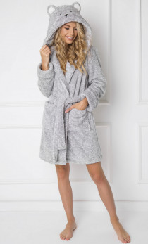 Aruelle - Szlafrok Sweetbear bathrobe