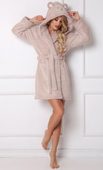 Aruelle - Szlafrok Sweet bear bathrobe