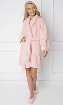 Aruelle - Szlafrok Queen bathrobe