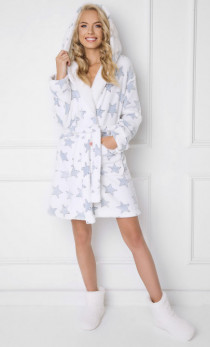 Aruelle - Szlafrok Dreamy bathrobe