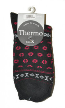 WiK - Skarpety 38252 Thermo Sox