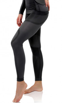 Sesto Senso - Legginsy P982 Thermoactive woman