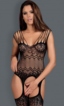 Obsessive - Body G317 bodystocking