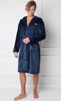 Aruelle - Szlafrok William bathrobe