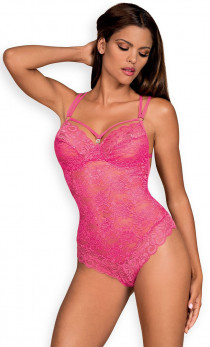 Obsessive - Body 860 Ted-5