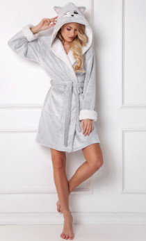 Aruelle - Szlafrok Trixie bathrobe