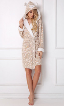 Aruelle - Szlafrok Remmy bathrobe