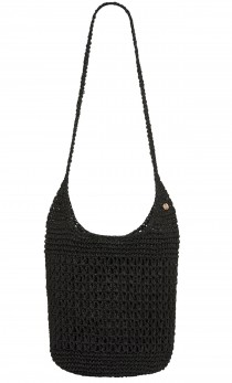 Seafolly - Torba plażowa 71736-BG Sands woven tote