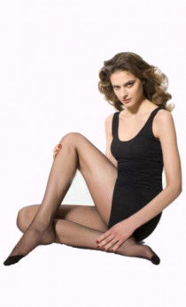 Gatta - Rajstopy Julia stretch 15 den XL (5)