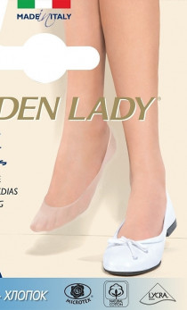 Golden Lady - Stopki Cotton New 6N