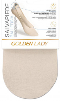 Golden Lady - Stopki Ballerina 6P