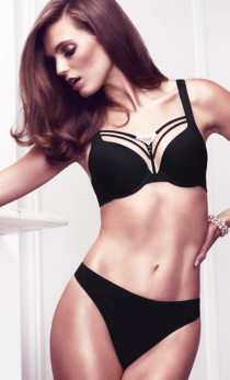 Marlies Dekkers - Biustonosz 162913 Triangle push- up