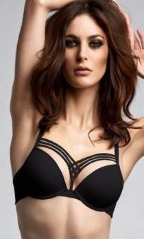 Marlies Dekkers - Biustonosz 15421 Dame de Paris push- up