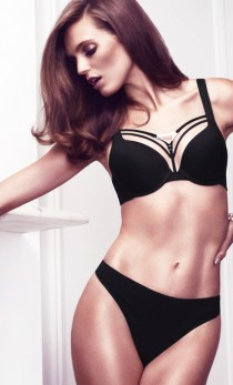 Marlies Dekkers - Biustonosz 16291 Triangle push- up