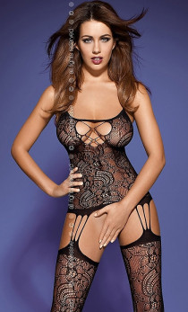 Obsessive - Body F208 bodystocking